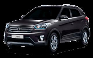Какое масло заливать в двигатель Hyundai Creta
