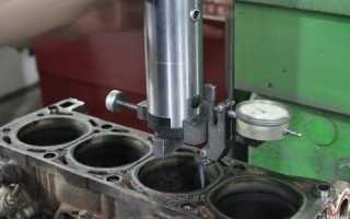 Что нужно менять при капиталке двигателя
