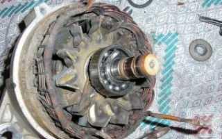 Выбираем подшипник генератора на автомобиль ВАЗ-2110