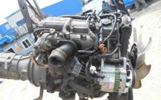 Двигатель r2 мазда на что ставят