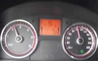 SsangYong Actyon расход топлива дизель и бензин