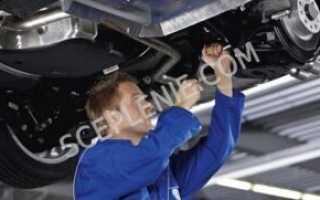 Замена сцепления на VW Transporter T5 2