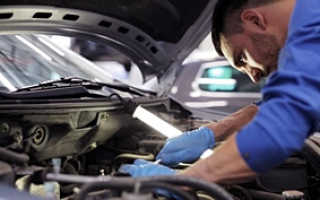 Газы в картере двигателя дизеля причина