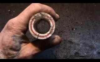 Как устранить Стук в Рулевой Рейке Гранты ВАЗ самый простой способ