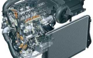 Cgya чем отличие от cdab двигатель