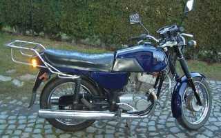 Ява 634 двигатель технические характеристики