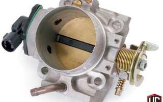 Что создает топливную смесь в двигателе