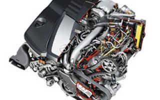 В чем минус дизельного двигателя