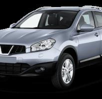 Замена стекла Nissan Qashqai