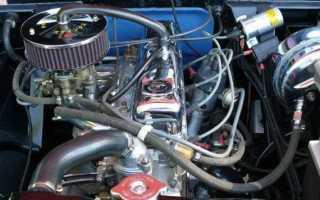 Все о тюнинге классических двигателей