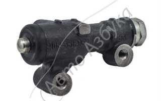 Регулятор давления тормозов (колдун) на ВАЗ 2108-2115, Калина, Приора, Гранта
