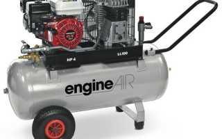 Что приводит в действие двигатель бензиновый