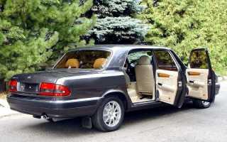 Какой расход топлива ГАЗ 31105