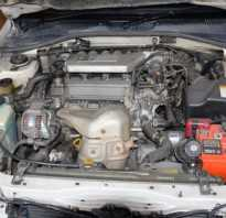 Характеристики двигателя тойот d4