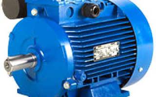 Аире двигатели однофазные схема подключения
