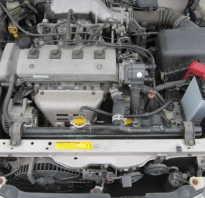 Чем отличаются двигатели toyota