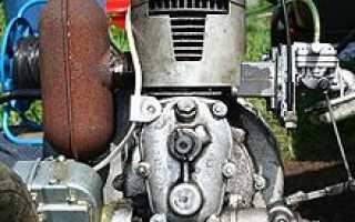 Бензиновый двигатель 2сд характеристики