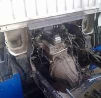 Характеристики дизельного двигателя тд27т