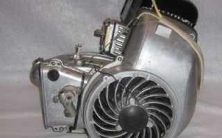 Что можно сделать из двигателя мотороллера
