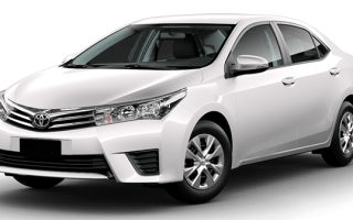 Ремонт актуатора сцепления Toyota Corolla