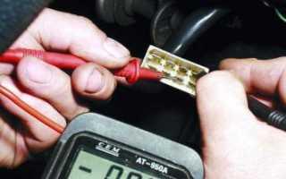 Замена замка зажигания ВАЗ 2108 за несколько часов