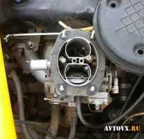 Как установить карбюратор солекс на автомобиль ВАЗ 2106