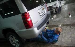 Ремонт рулевой рейки Фольксваген технически грамотно в Екатеринбурге осуществит VAG Garage