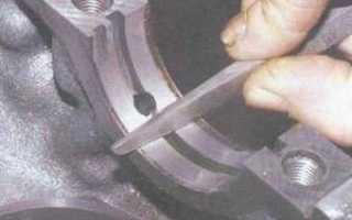 Сборка двигателя автомобилей ваз 2108, ваз 2109, ваз 21099