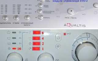 Evo 2 с трехфазным двигателем схема
