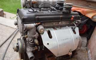 Что лить в двигатель газели 405