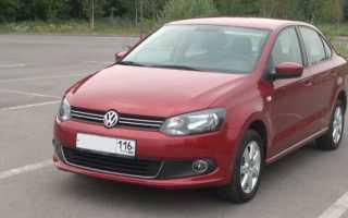Ремень ГРМ на Volkswagen Polo