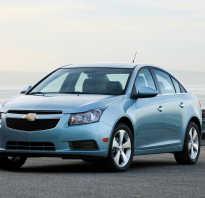 Замена ремня ГРМ на Шевроле Круз (Chevrolet Cruze)