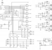 Бесколлекторный двигатель работает рывками