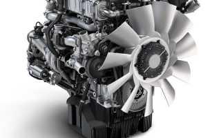 Чем промыть двигатель после капремонта