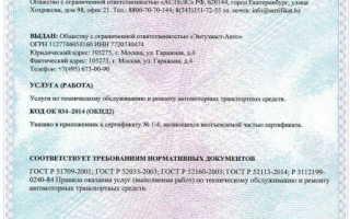 Автосервис Citroen в; ВАО