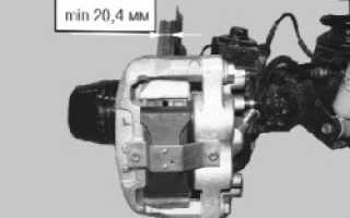 Замена тормозных колодок УАЗ Патриот