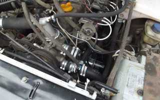 Что может греметь в 402 двигателе