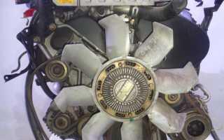 Что может стучать в двигателе 6g72