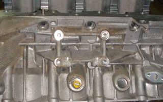 Капитальный ремонт двигателей Ауди А6 2
