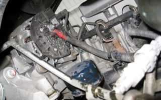 Масло в двигателе Лада Ларгус, 1 поколение, 2012 — 2017, кузов R90, F90