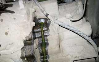 Особенности ремонта и замены сцепления на Ниссан Альмера Н16