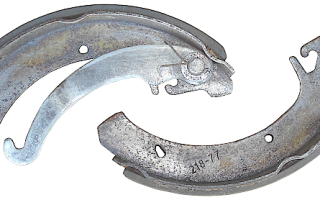 Особенности замены задних тормозных колодок на автомобилях ВАЗ 2108, 2109, 21099