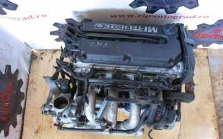 Чем можно заменить двигатель s6d