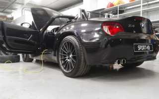 Не заводится BMW — что делать