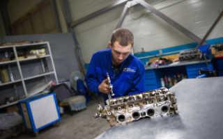 Ремонт двигателя Audi в Екатеринбурге правильно и оперативно исполнит автосервис Ауди VAG Garage