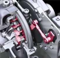 Спецпредложение на замену турбины дизельного двигателя 3