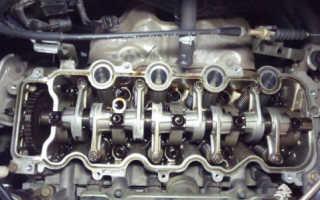 Двигатель l13a технические характеристики