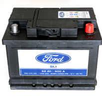 Аккумулятор Ford Focus 2