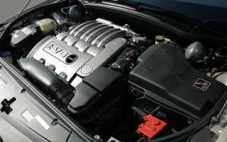 Капитальный ремонт двигателя Peugeot
