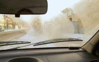 Почему запотевают стекла в машине